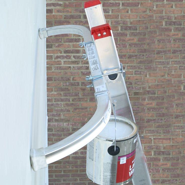 Extension Ladder Stabilizer