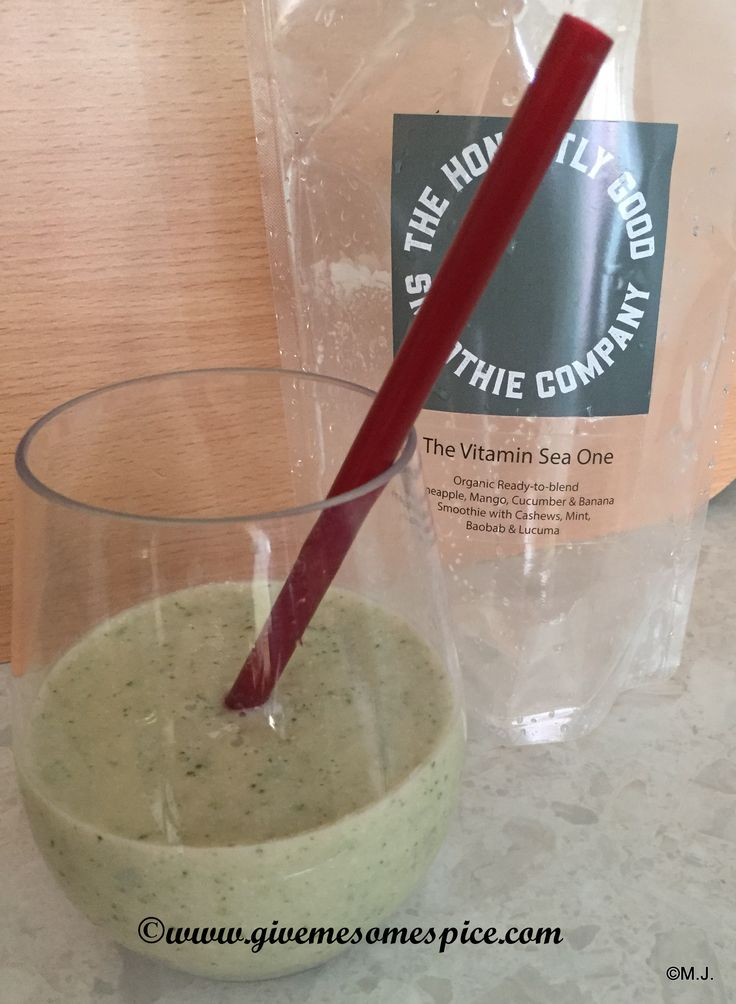 Review - The Honestly Good Smoothie Company Authentic Vegetarian Recipes Traditional...