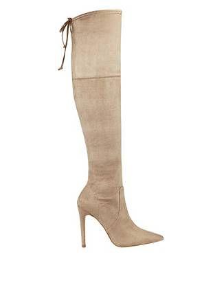 Akera Over-the-Knee Boots | shop.GUESS.com