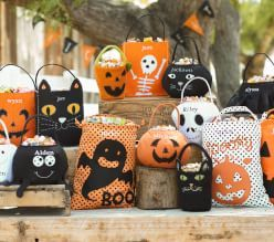 Halloween Ideas, Kids Halloween & Baby Halloween | Pottery Barn Kids