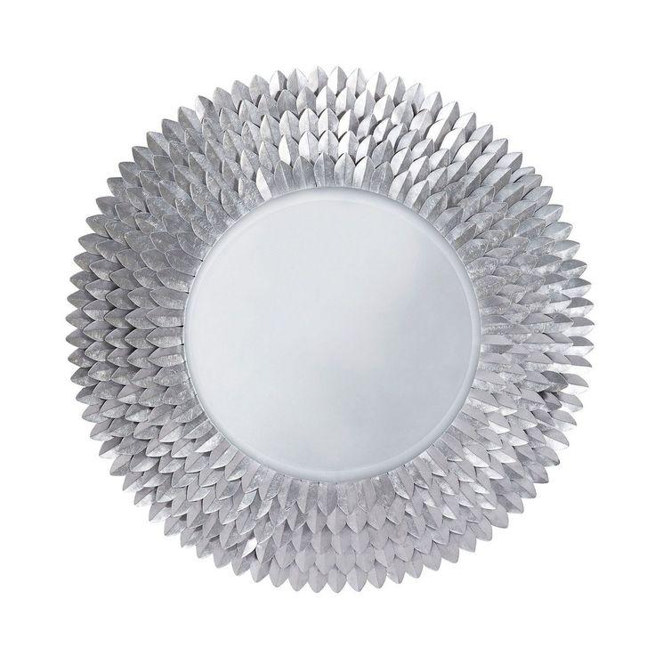 "1STOPlighting.com | La Casa - 35"" Round Mirror"