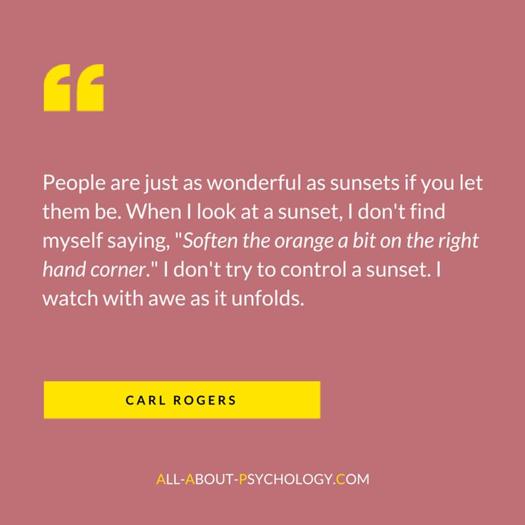 Visit http://www.all-about-psychology.com/carl_rogers.html to access information and resources relating to the man who was a hugely influential figure in the humanistic movement towards person centered theory and non-directive psychotherapy. #CarlRogers #psychology: