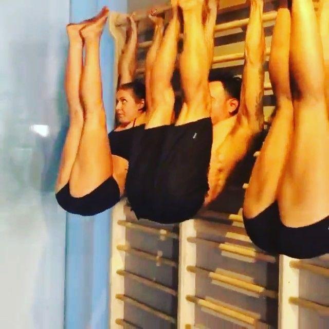 Hanging Leg Lifts   #awakengymnastics #abs #christophersommer #gymnasticbodies #stallbar #denver #gst #gymnastics #core #strong #bestgymdenver #santafeartsdistrict #coachorench