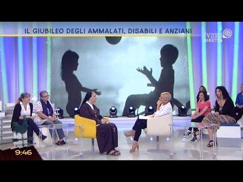 Il Giubileo degli ammalati, dei disabili e degli anziani | Bel Tempo Si Spera