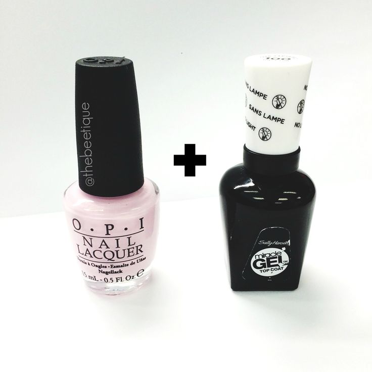 28 best Miracle Gel | Sally Hansen Canada images on Pinterest | Nail ...