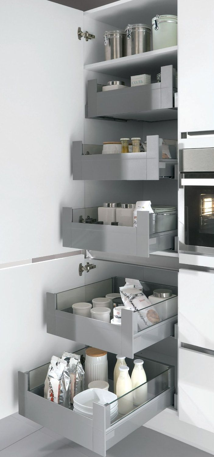 1066 best images about arquitetura constru o e decora o for Cajones de cocina ikea
