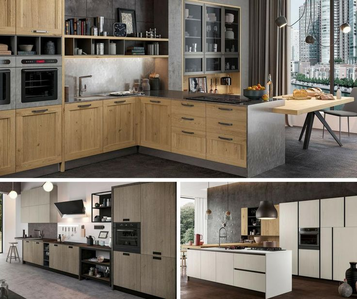 7 best Cucine Moderne - Asia Factory images on Pinterest   Asia ...