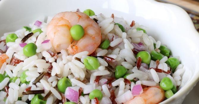 15 salades de riz sympas et si jolies | Fourchette et Bikini