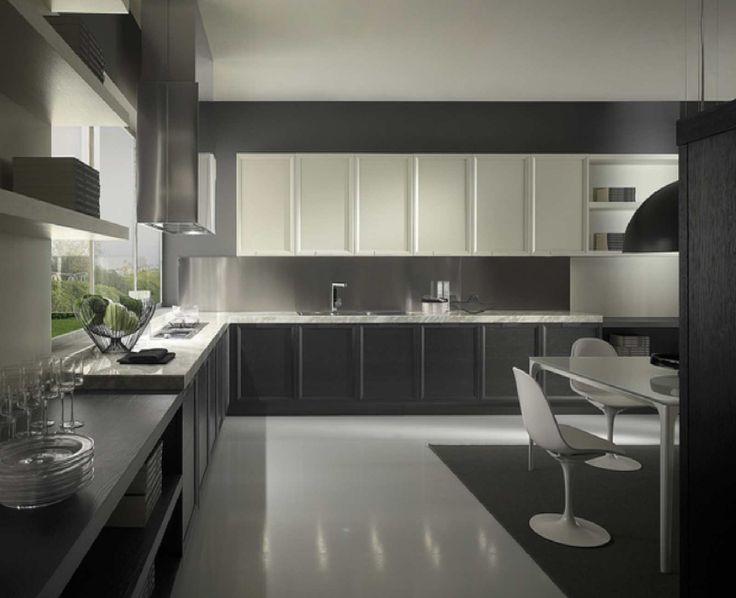 Best 25+ Orange kitchen furniture ideas on Pinterest Orange - alno küchen grifflos