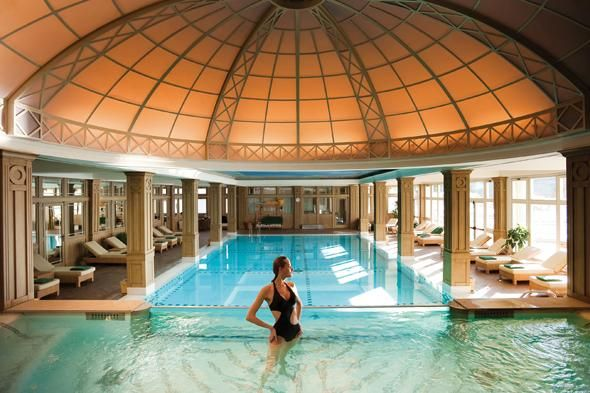 1000 images about indoor outdoor pools on pinterest for Indoor swimming pools in mesa az