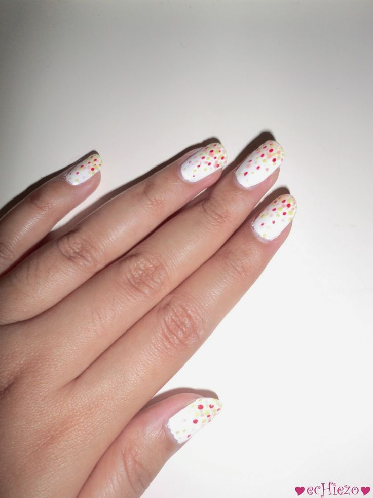 Lolita Everyday: Fun Nails Art for Summer 2014