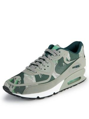 Nike Max Air 90 PRM Tape Trainers, http://www.littlewoodsireland.ie/nike-max-air-90-prm-tape-trainers/1305209325.prd