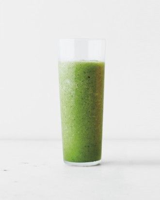 Hydrate Melon-Mint Smoothie Honeydew and cucumber join forces to ...