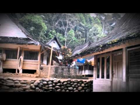 Kampung Naga Jawa Barat Wisata Desa Tradisional yang Menarik - Jawa Barat