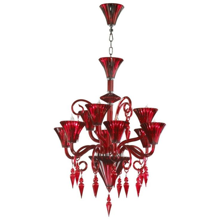 107 best Lighting and Chandelier images on Pinterest | Crystal ...