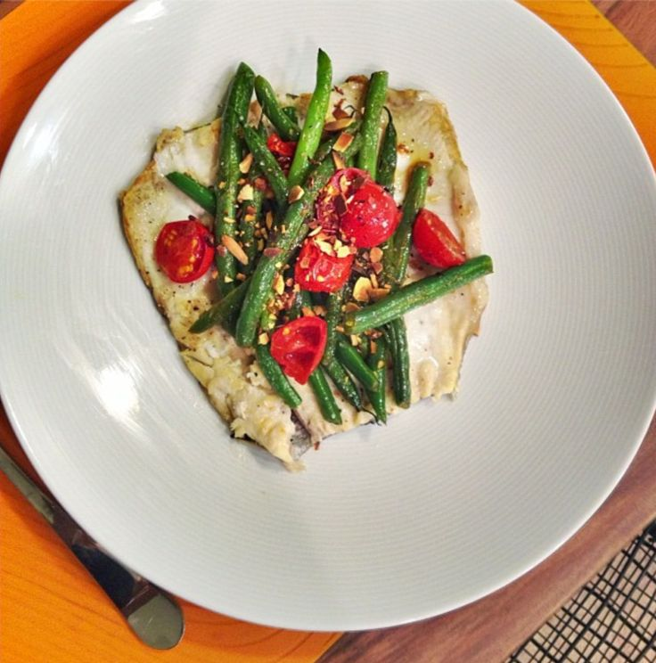 ... My Cooking on Pinterest | Red snapper, Spanish tapas and Edamame salad
