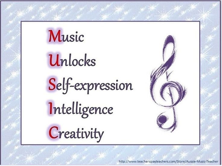 25+ Best Music Education Quotes On Pinterest