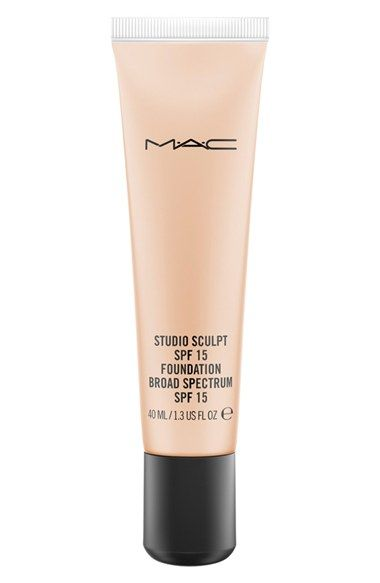 Good medium to full foundation, with spf 15. Works as a great base for a dewy highlighted look.