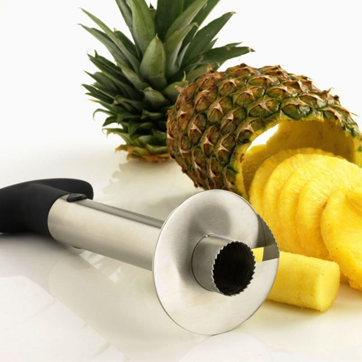 Buy GEFU PINEAPPLE SLICER Online - PurpleSpoilz Australia