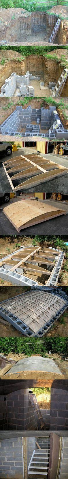 garden design pinterest erdkeller. Black Bedroom Furniture Sets. Home Design Ideas