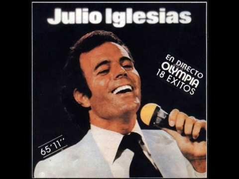 Julio Iglesias - A Veces Tu, A Veces Yo (+плейлист)