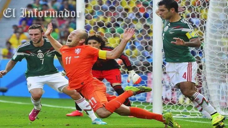 awesome  #arjen #arjenrobben #buscando #buscandopenal #clavado #delantero #enpartido #Holanda #holandavsmexico #leganaamexico #mexico #mundialbrasil #penal #que #quesetiró #reconoció #Robben #Se #Tiro #un #vs Arjen Robben reconoció que se tiró buscando penal: Holanda vs Mexico http://www.pagesoccer.com/arjen-robben-reconocio-que-se-tiro-buscando-penal-holanda-vs-mexico/