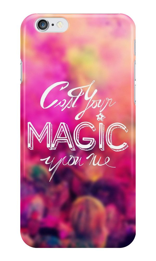 Cast You MAGIC by Didi Kasa