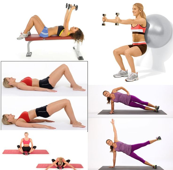 Ab Workouts for Women – Ab Exercises at Home  Find out about the 10 best ab exercises, including pictures and ... How to target your abs with ab workouts