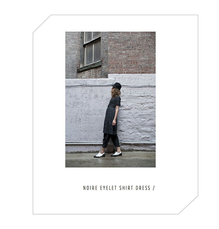 January 2014 Same State Vintage Look Book, Women's Vintage Clothing ft. Moa Törnqvist , ph. Valeria Castillo. Brooklyn, New York