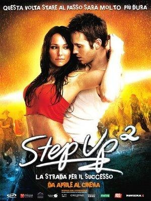 Step Up 2: The Streets  my favorite step up movie