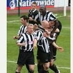 #Therapy #NHS Ex-England midfielder and Stafford Rangers legends return for charity match  Stevenson - who works in Penkridge - and his family set up the Battlefund initiative to raise money to provide access to alternative treatments not currently available on the NHS. The fund will also help to pay for treatment or therapy available ... http://www.staffordshirenewsletter.co.uk/ex-england-man-and-stafford-rangers-legends-return-for-charity-match/story-29893162-detail/story.h