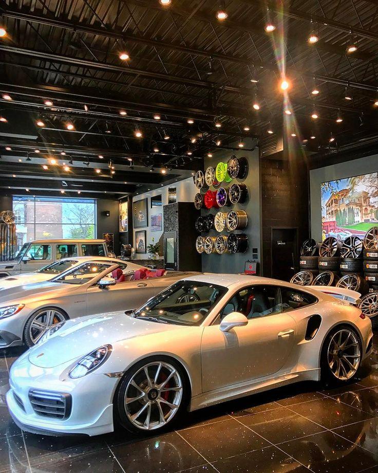 Porsche 911 Turbo – ray pennock