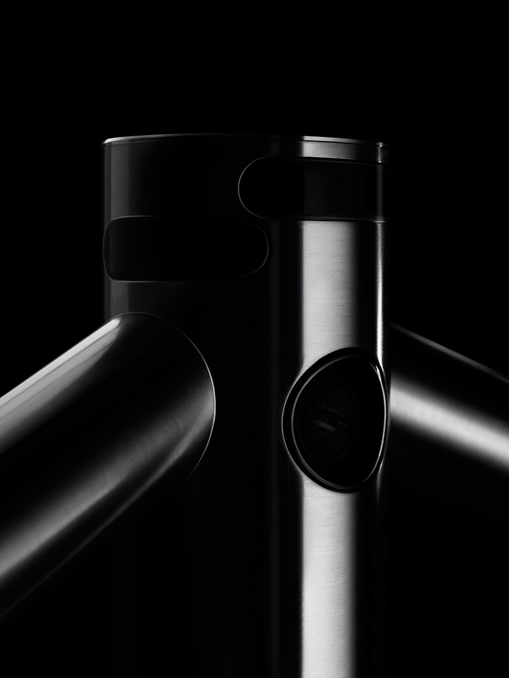 Dyson engineers have created an intuitive, high performance tap.