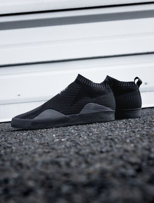 new concept 28bfc fb1b6 adidas Skateboarding 3ST.002 Primeknit  shoes  Pinterest  Sneakers, Shoes  and Shoe boots