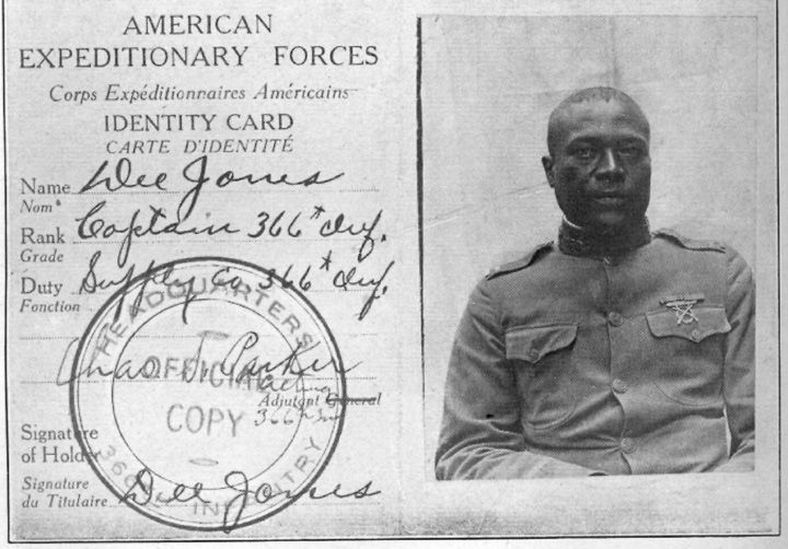 black soldiers in american history essay African-american soldiers in wwi welcome to military history online  not all black soldiers suffered treatment like this, however, as those who were lucky enough.