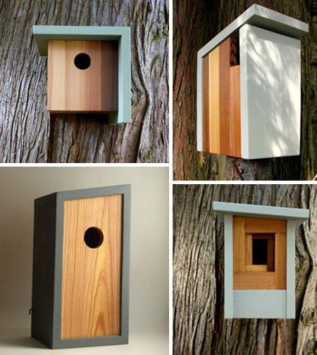 het vogelhuis in mijn ziel zou er zo uitzien...***Research for possible future project.
