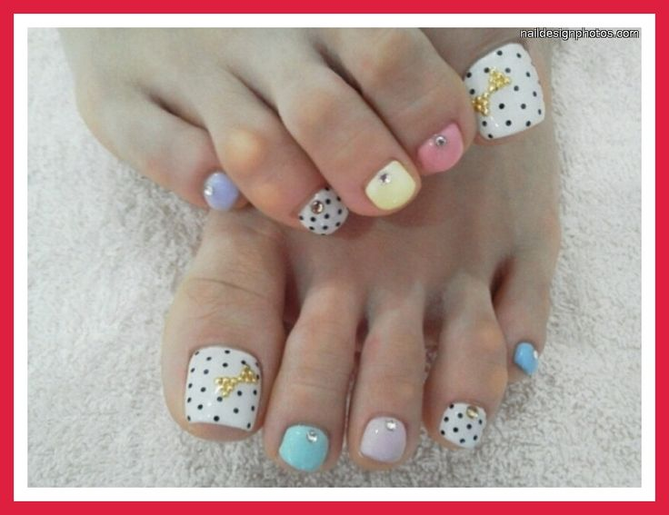274 best nail designs images on pinterest design enamel and summer 2012 toenail designs prinsesfo Images