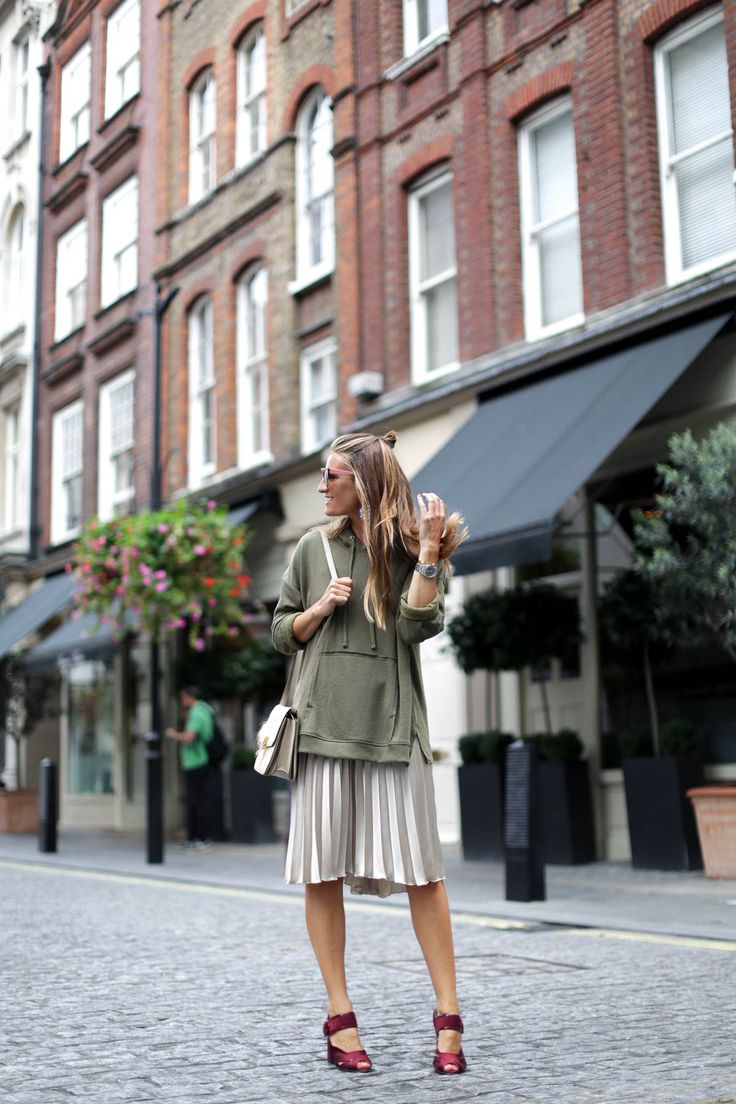 blogmixes: NOT WITHOUT MY HOODIE . LONDON www.bartabacmode.ne...