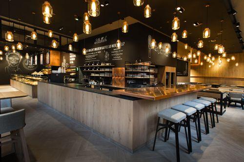 Project: Ströck Feierabend - Retail Focus - Retail Interior Design and Visual Merchandising