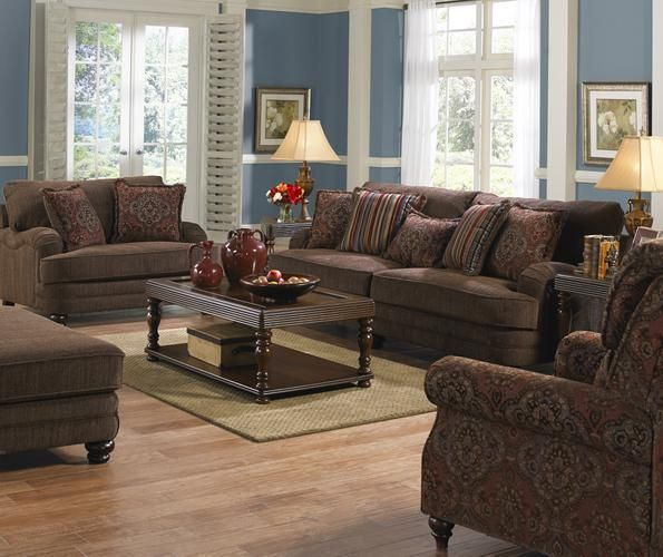 The 4438 Brennan By Jackson Coming Soon To Burney 39 S Furniture For The Home Casual Living