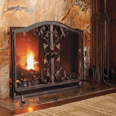 1000 Images About Mantel Ideas Fireplace Screens On Pinterest Fireplaces Christmas