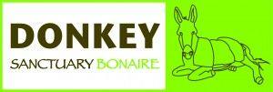 Donkeyshelp (Stichting) / Donkey Sanctuary Bonaire logo