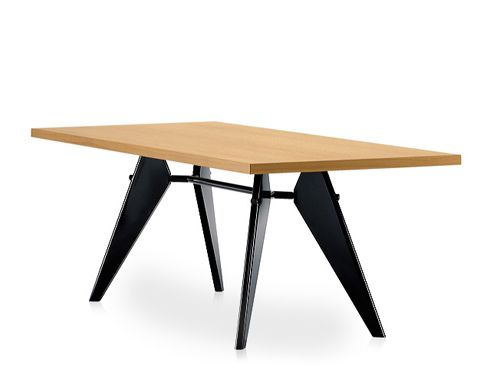 Jean Prouve Em Table