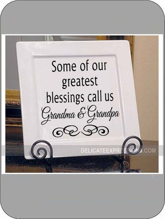 Essay on our grandparents are blessing for us