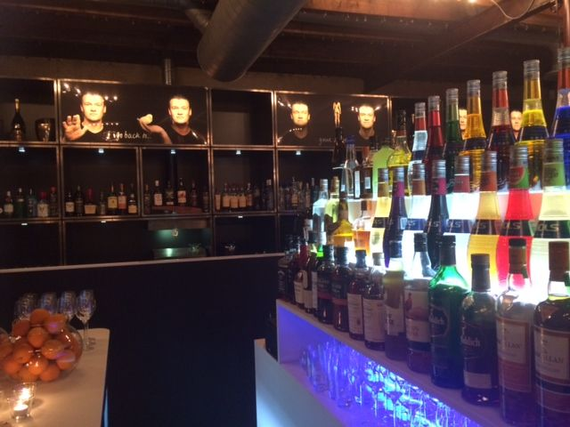 LUTE Cocktailbar!!!