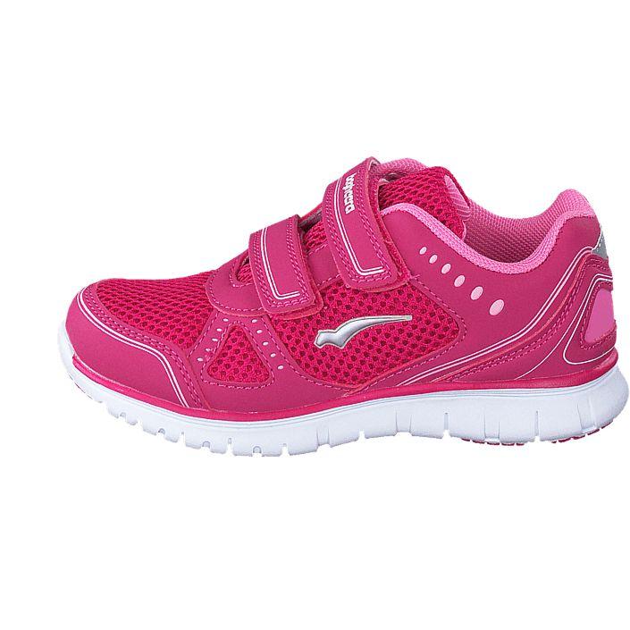 Osta Bagheera Gemini Cerise/pink | Tennarit  - Lapset ✓ Ilmaisen toimituksen ✓ Ilmaiset palautukset ✓ Nopeat kuljetukset. Hintatakuu!