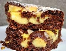 Zobacz zdjęcie Ciasto najprostsze pod słońcem  Składniki na ciasto  2 jajka 1 szklanka cukru...