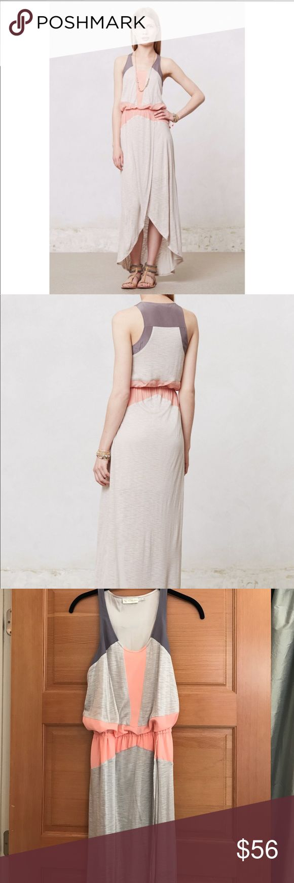 Anthropologie brand: The Addison Story maxi dress Anthropologie brand: The Addison Story maxi dress the addison story Dresses Maxi