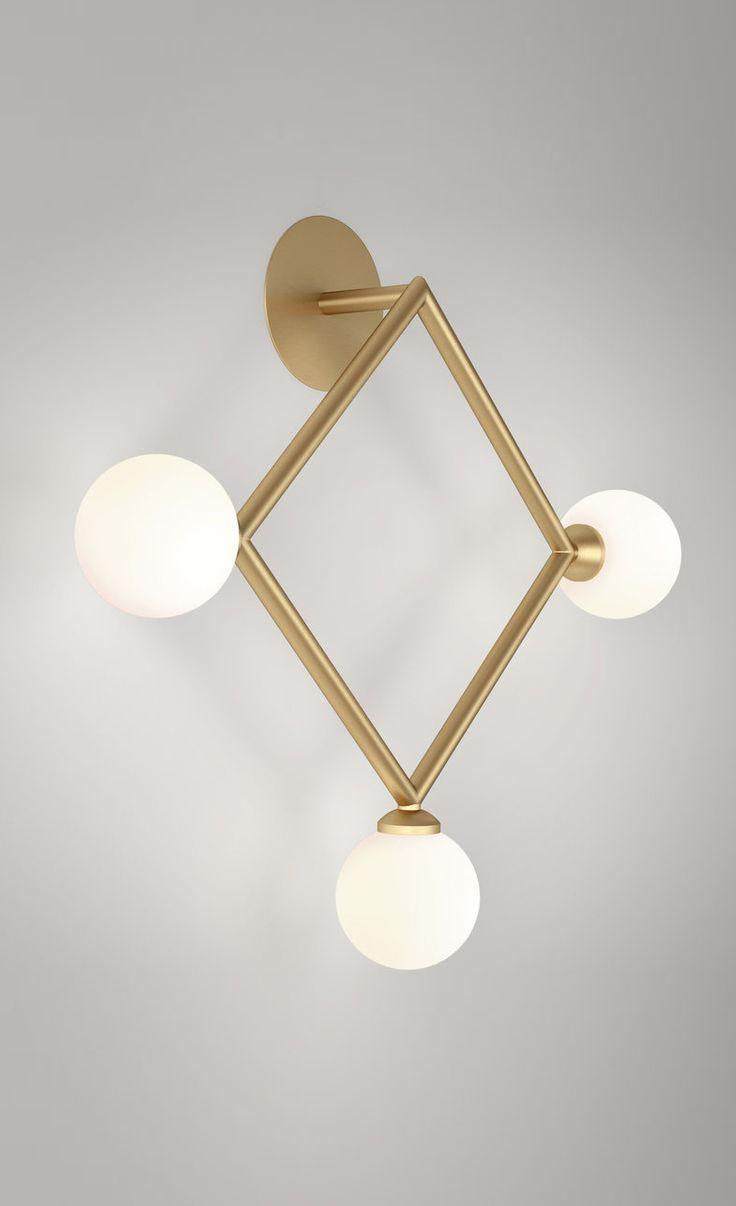 Bold Customizable Alphabeta Pendant Lamp | thoribuzz.info