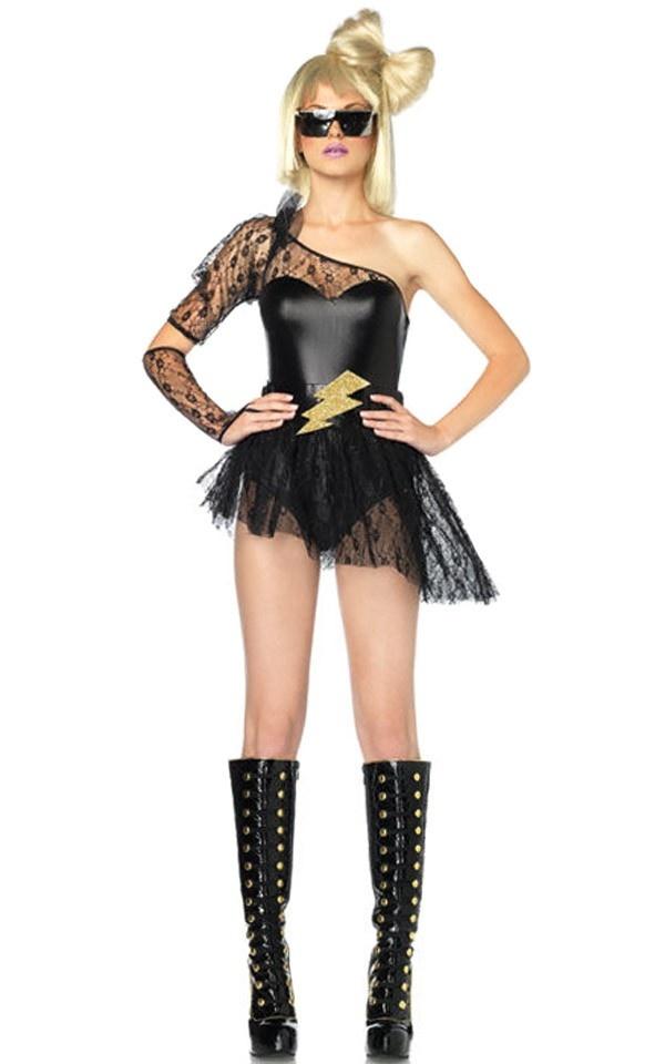 Go gaga this year!: Halloween Costumes, Costumes Chic